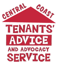 Central Coast Tenants' Advice and Advisory Service